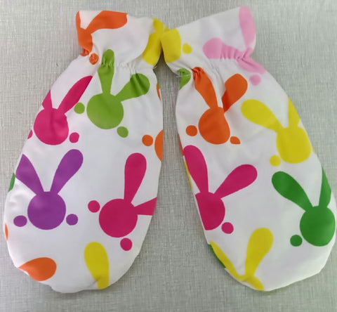 Mitten DISCONTINUED HIPPITY HOP BUNNY Mittens CM116 Clearance