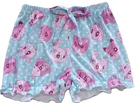 DISCONTINUED Lil Critters Bloomer Shorts DESIGNED BY KEROKEROKOUHAI Clearance