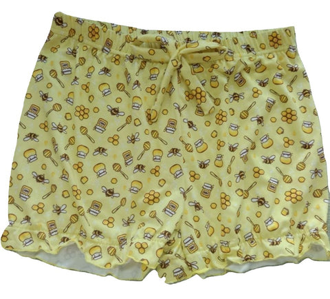 DISCONTINUED SWEET LIL BEE Bloomer Shorts Clearance