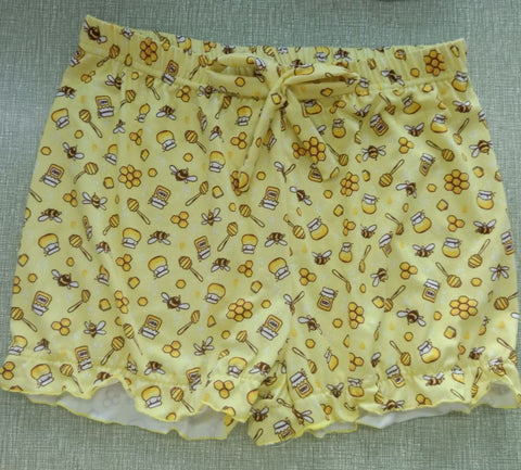 SWEET LIL BEE Bloomer Shorts
