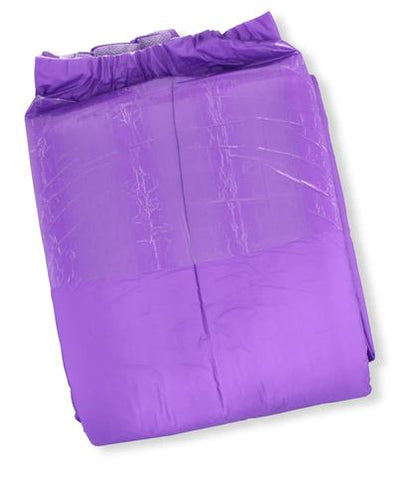 1 REARZ Seduction Violet ABDL Adult Diaper