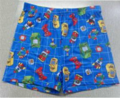DISCONTINUED Ultra Puppy Arcade Gamer Bloomers Shorts Clearance