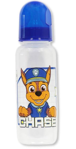 New Dog Paw 9oz Baby Bottle with ADULT Teat