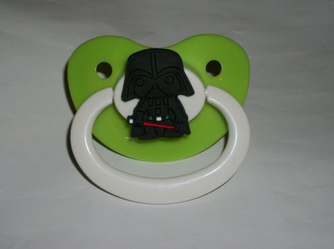 Space Movie CUSTOM PACIFIER CP1257