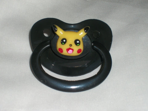Video Game Poke pacifier CP318