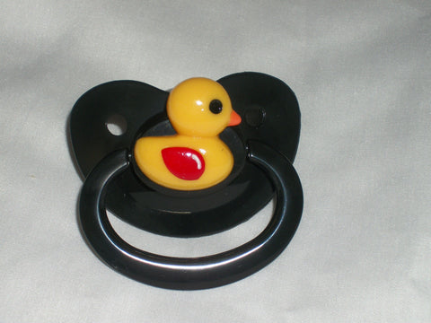 Duck Pacifier CP310
