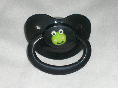 Frog Pacifier CP306