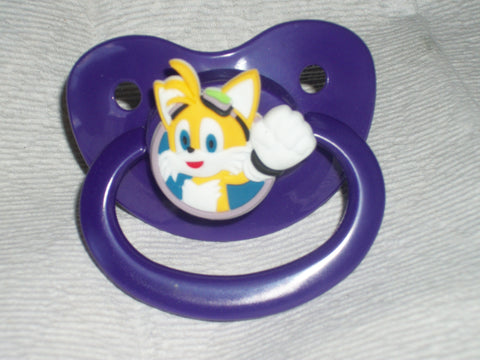 VIDEO GAME S PACIFIER CP462