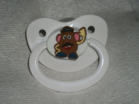 Toy Movie Potato  Pacifier CP400