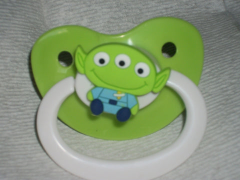Toy Movie Alien Pacifier CP397
