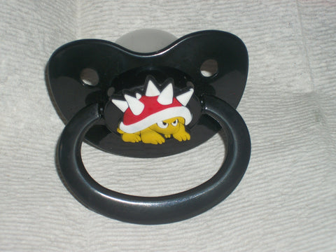 Video Game M pacifier cp1218