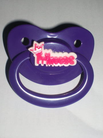 Princess Pacifier CP1302