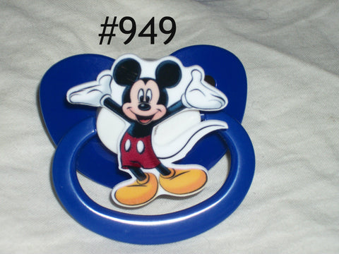 MOUSE Pacifier CP949