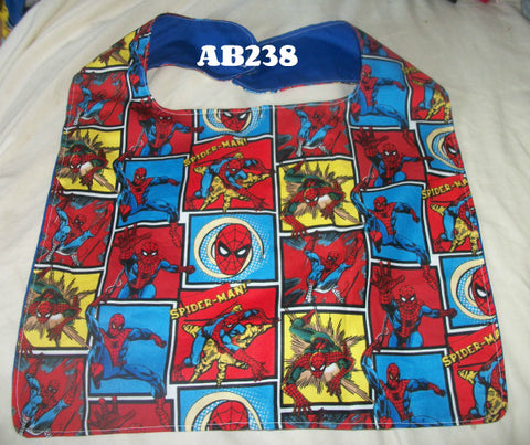 "Hero Spider Bib AB238 12""x15.5"" Clearance"