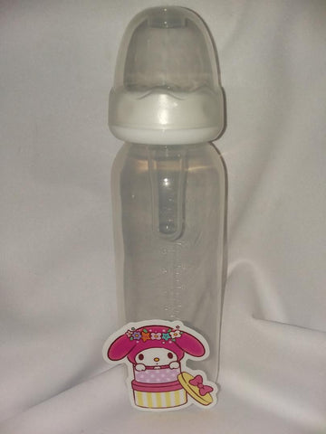 Lil Baby Star 9OZ BABY BOTTLE WITH ADULT TEAT BB1064