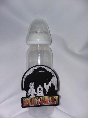 Princess 9OZ BABY BOTTLE WITH ADULT TEAT BB1213