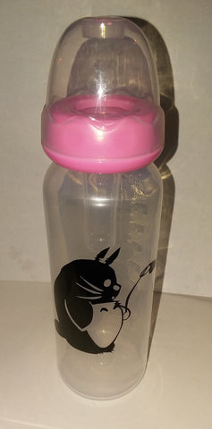 Anime Totoro 9oz Baby Bottle with ADULT Teat BB149