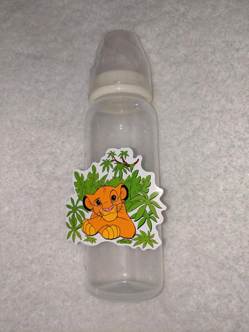 Lion Movie 9OZ BABY BOTTLE WITH ADULT TEAT BB2357
