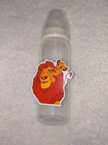 Lion Movie 9OZ BABY BOTTLE WITH ADULT TEAT BB2365