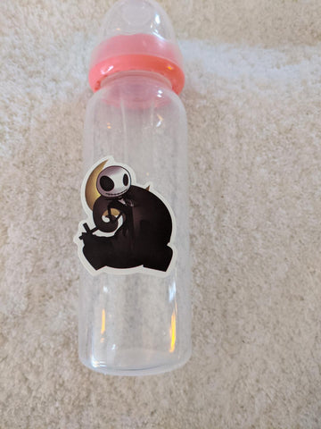 Skull Movie 9OZ BABY BOTTLE WITH ADULT TEAT BB2577