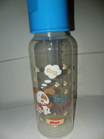 Dog Best Friends Bottle large adult silicone teat BB364