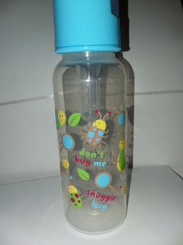 Bugs Bottle large adult silicone teat BB365