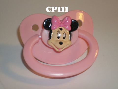 MOUSE pacifier CP111