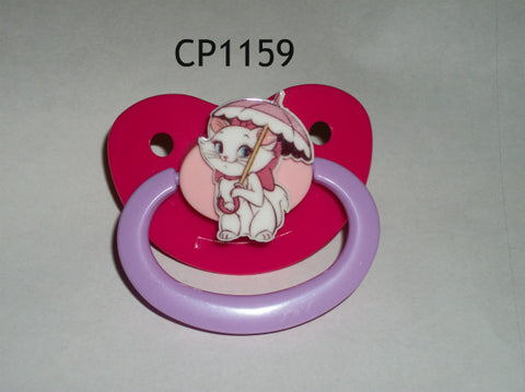 Kitty Pacifier M cp1159