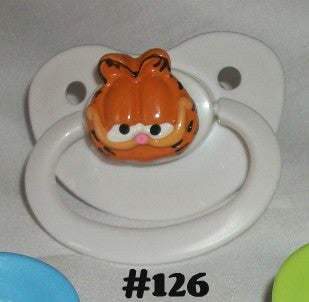 KITTY CP126 ORANGE KITTY