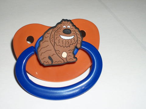 PET MOVIE pacifier  CP1313