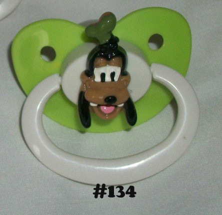 MOUSE pacifier CP134