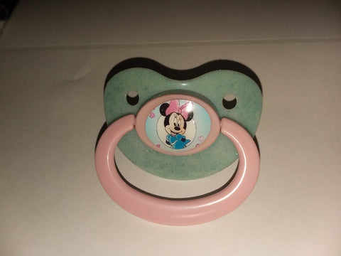 Mouse Pacifier CP262