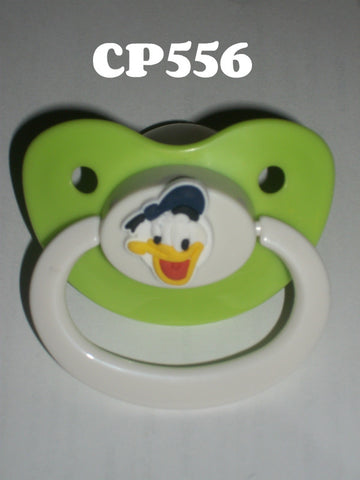 MOUSE pacifier Duck CP556