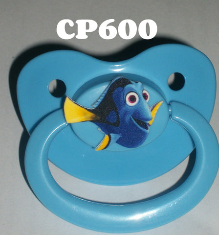 Fish Movie CP600