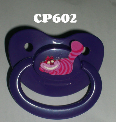 Alice Movie pacifier CP602 KITTY