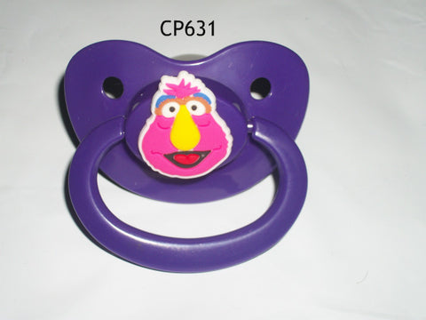 S Street Pacifier CP631