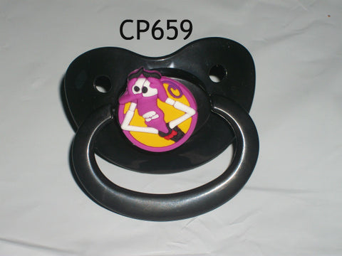 Feelings Movie pacifier CP659