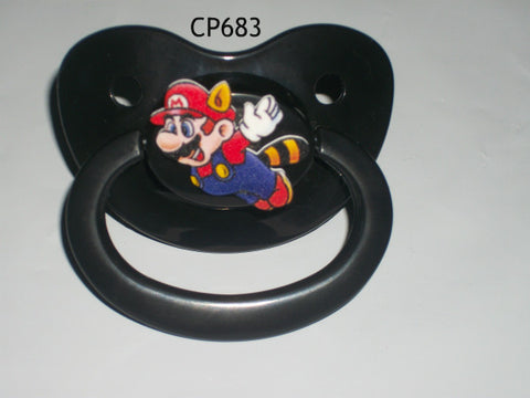Video Game M pacifier CP683