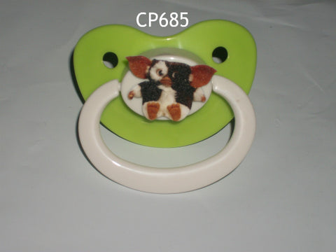 Movie G Pacifier CP685
