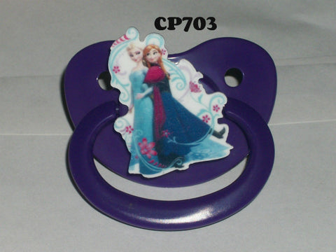 PRINCESS ICE Pacifier cp703