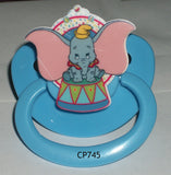 ELEPHANT Pacifier CP745
