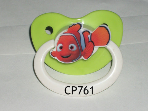 Fish Movie CP761