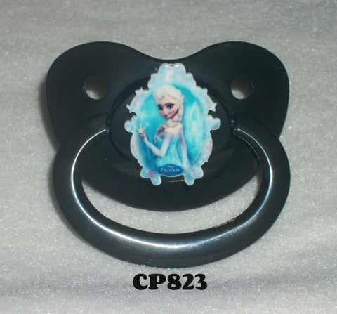 PRINCESS ICE Pacifier cp823