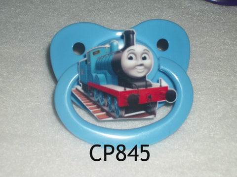 Train Pacifier cp845
