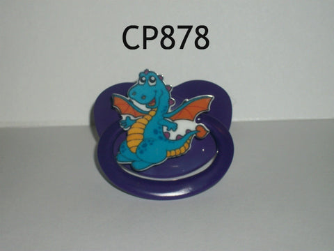 DRAGON - CP878 Blue