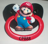 Video Game M pacifier CP888
