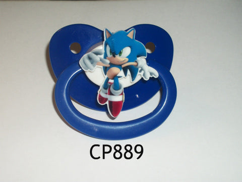 VIDEO GAME S PACIFIER CP889