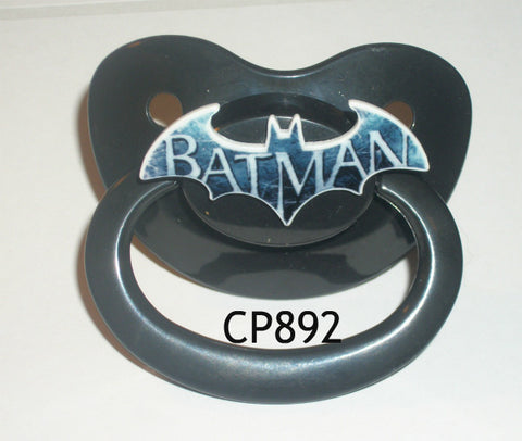 Hero Bat  pacifier CP892
