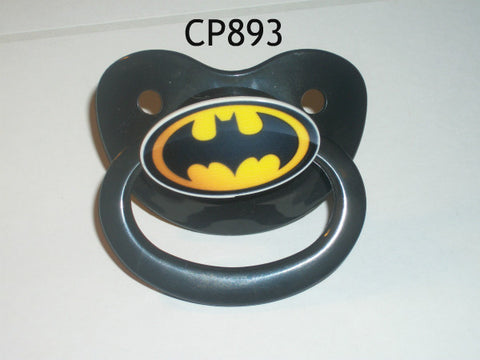 Hero Bat  pacifier CP893
