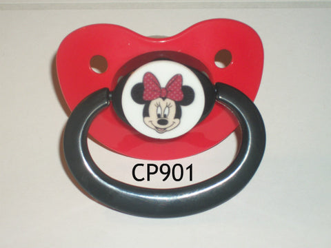 MOUSE Pacifier CP901
